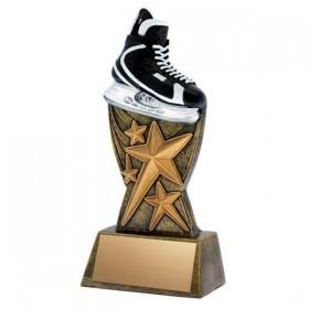 Trophée Résine Hockey XRF212
