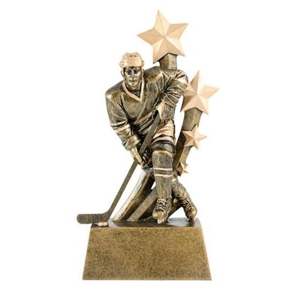 Hockey Trophy A1374A