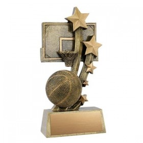 Trophée Basketball A1406A