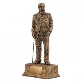 Golf Trophy A1578