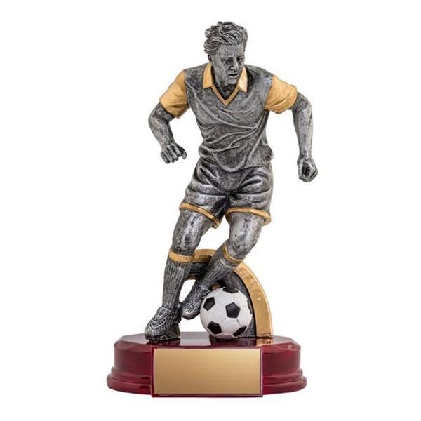 Trophée Soccer Homme RA1720