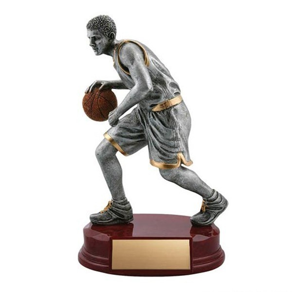 Trophée Basketball RFC-921