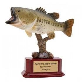 Trophée Pêche XRF 2611