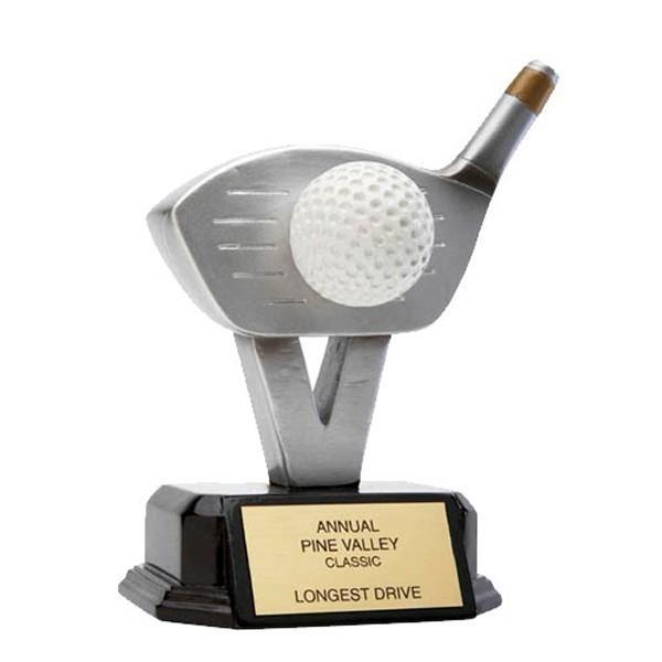 Trophée Golf XRF2680