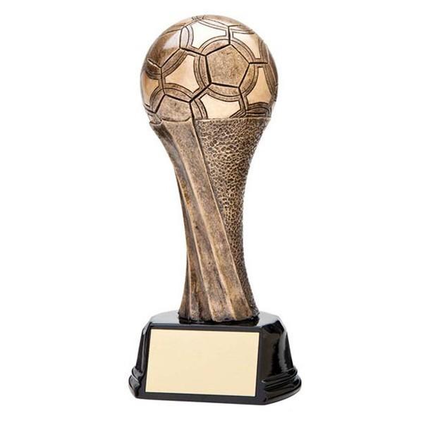 Soccer Trophy XRF3450