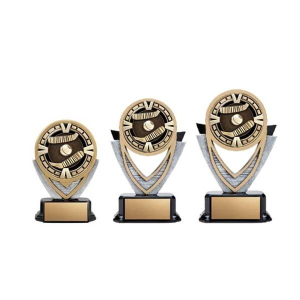 Dek Hockey Trophy Sizes XRD62400