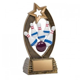 Bowling Trophy XRN405