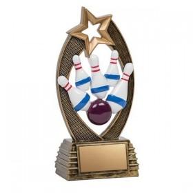 Trophée Bowling XRN405