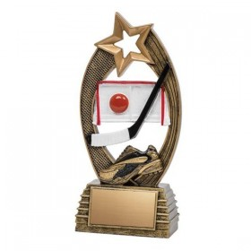 Ball Hockey Trophy XRN421