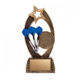 Trophée Jeu de Dart XRN436
