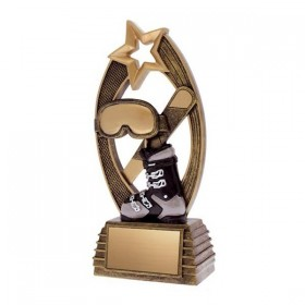 Trophée Snowboard XRN482