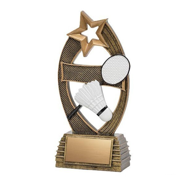 Trophée Badminton XRN492
