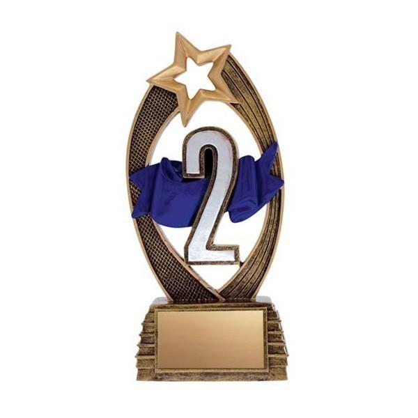Place Trophy XRN472