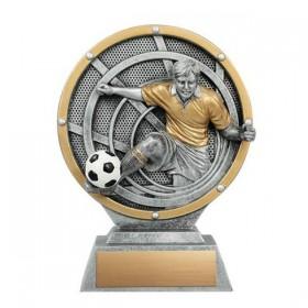 Trophée Soccer RA1687A