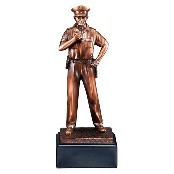Trophée Police RFB058