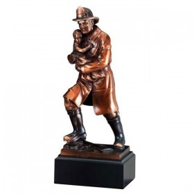 Firefighter Trophy RFB064