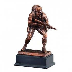 Trophée de Soldat RFB135