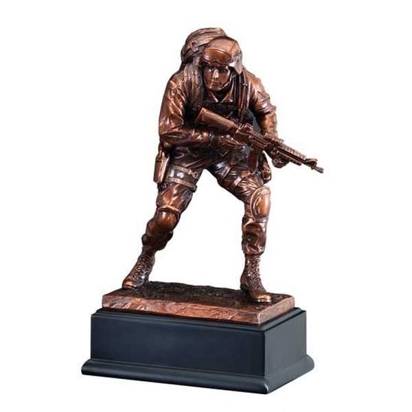 Soldier Trophy RFB135
