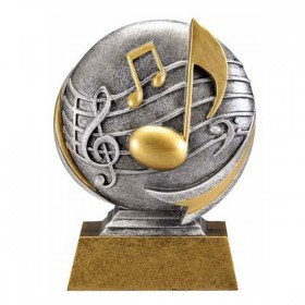 Music Resin Award MX512