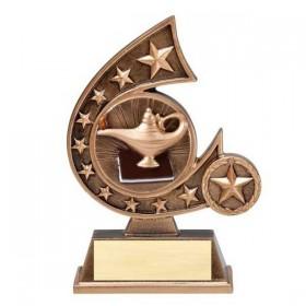 Trophée Résine Éducation RCS112