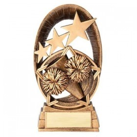 Cheerleading Trophy RF1505B