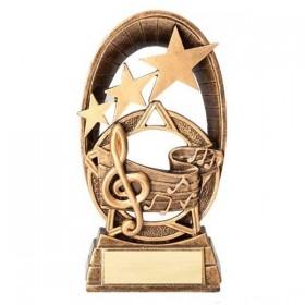 Music Trophy RF1511B