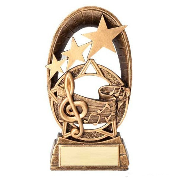 Trophée Musique RF1511B