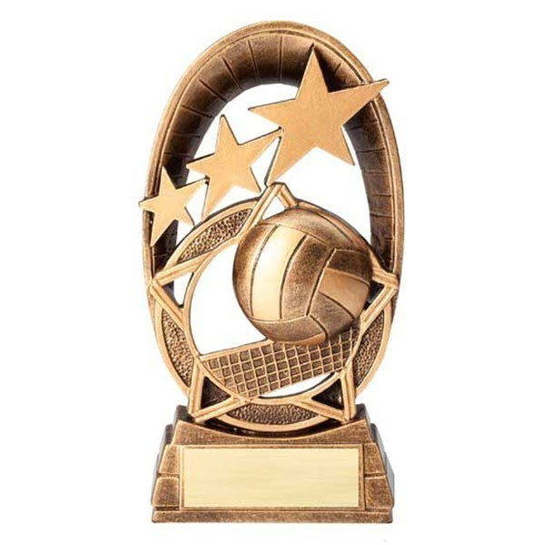 Volleyball Trophy RF1517B