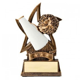 Cheerleading Resin Award RF1805