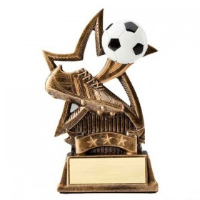 Soccer Resin Award RF1813