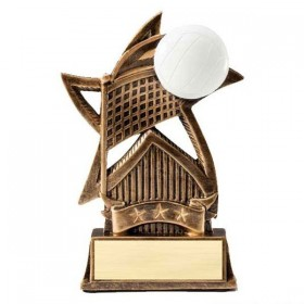Volleyball Resin Award RF1817