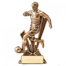Trophée Soccer Homme RF1918