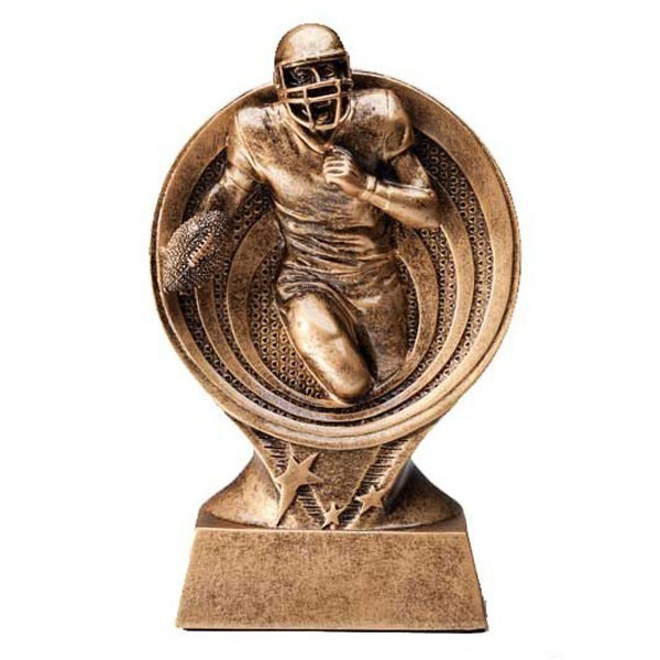 Football Resin Award RF2610