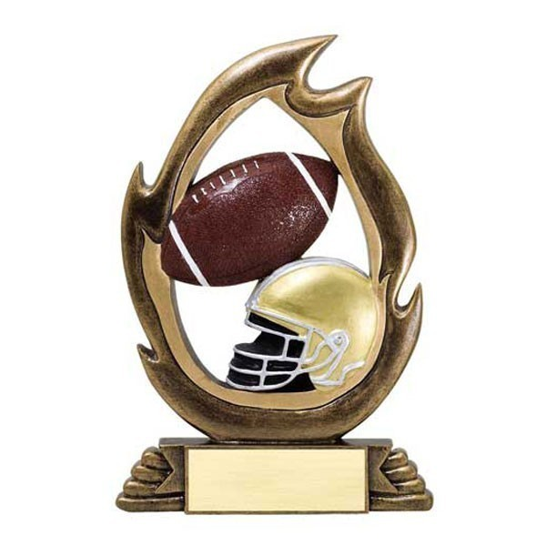 Football Resin Award RFL06B
