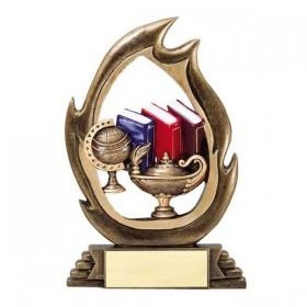 Trophée Résine Éducation RFL14B