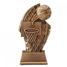 Basketball Resin Award RFS103
