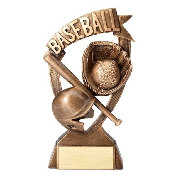 Trophée Baseball RFS301