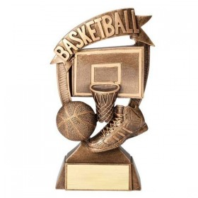 Basketball Trophy RFS303