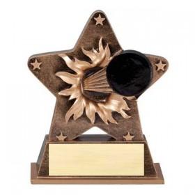 Hockey Resin Award RS13