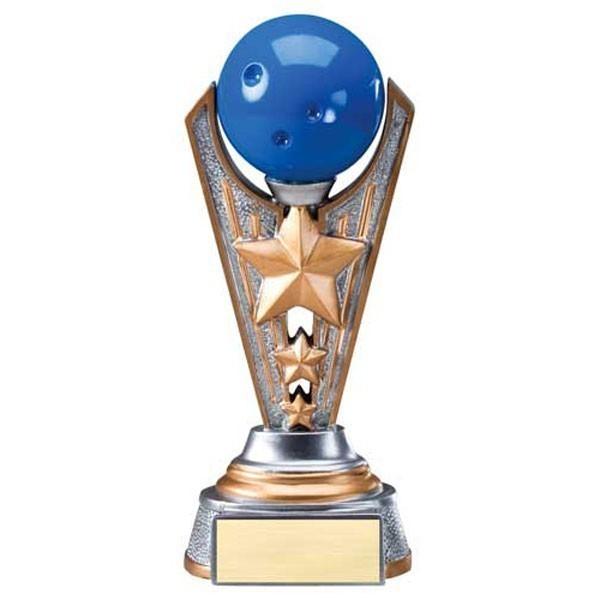 Bowling Resin Award RV04A