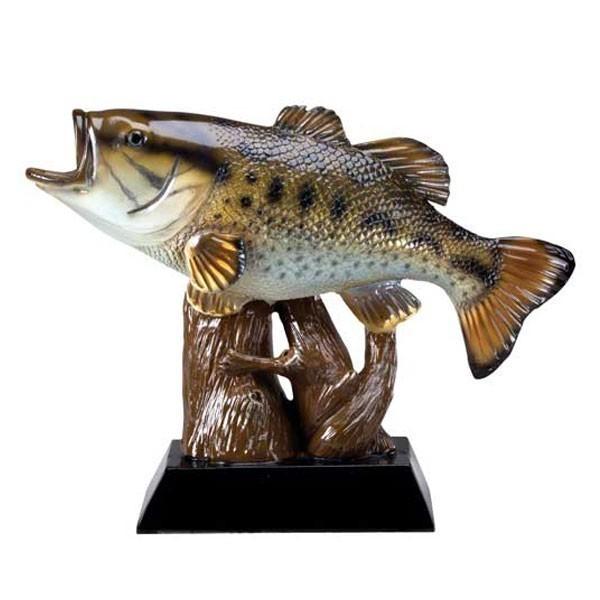 Trophée Pêche à l'Achigan FISH10