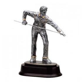 Trophée Billard RF1161SG
