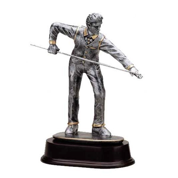 Billards Resin Award RF1161SG