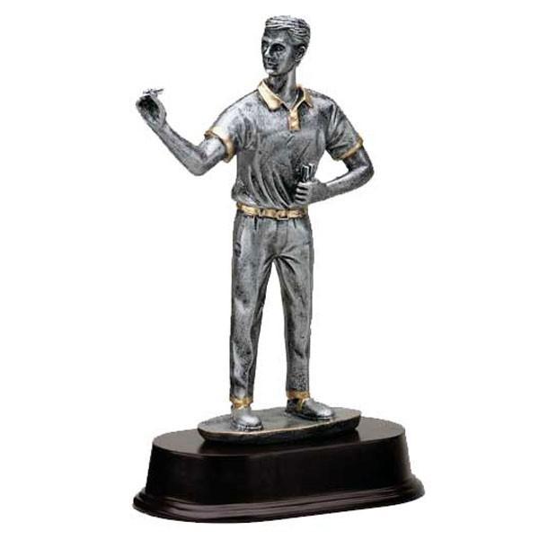 Men's Dart Game Award RF2361SG