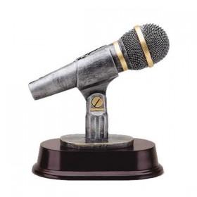 Music Resin Award RF3311SG