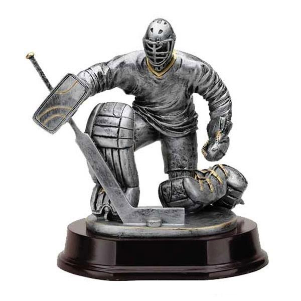 Hockey Resin Award RFCR121