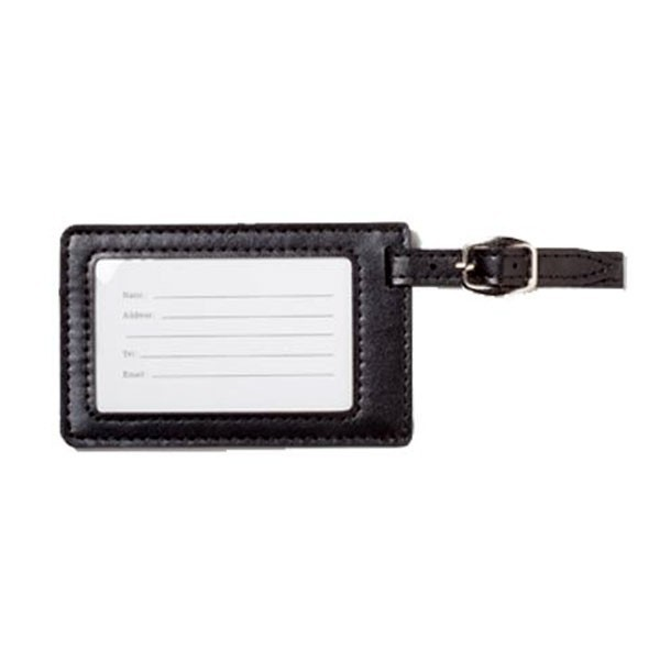 Luggage Tags Back LG42-K