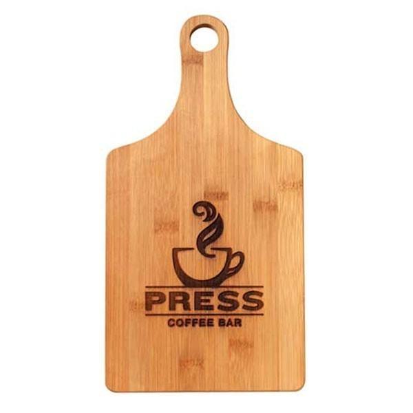 Bamboo Cutting board BAM25