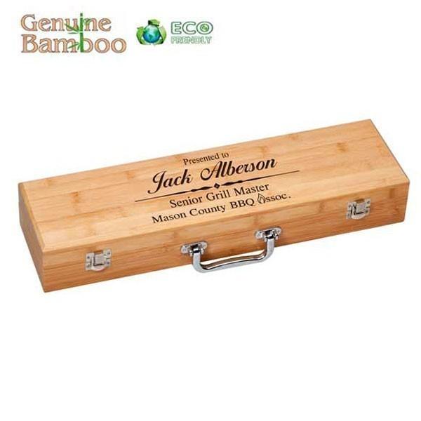 Accessoires BBQ Box BGS2