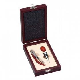 2 Pieces Wine Gift Set XH1002